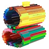 #7: Faber Castell Connector Pen Set - Pack of 50
