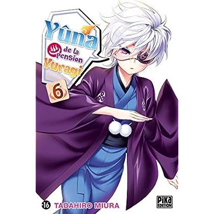 Yûna de la pension Yuragi T06