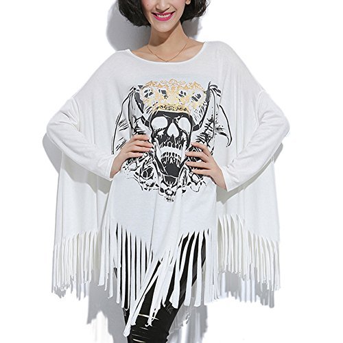 memorecool-manteau-blouson-femme-blanc-taille-unique