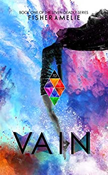 VAIN: Series Standalone 1 (The Seven Deadly Series) (English Edition)
