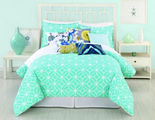 trina-turk-2-piece-trellis-comforter-set-twin-turquoise-by-trina-turk