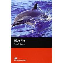 Blue Fins: Starter (Macmillan Readers)