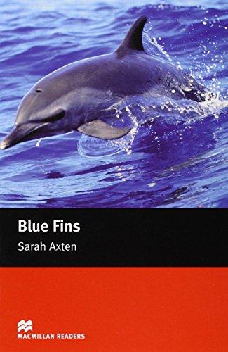 Macmillan Blue Fins Starter Reader (Macmillan Reader) por S Axten
