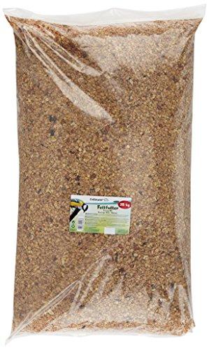 Erdtmanns Fourrage Gras pour Oiseaux 25 Kg
