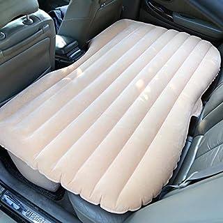 Aufblasbare Matratze für Wohnmobile, Couch für die Rückbank von SUVs, Limousinen und Lkws, without baffle