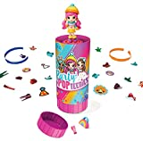 Party Popteenies 6044096 Surprise Poppers Toy, Multi-Colour