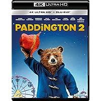Paddington 2 - UHD + BLU RAY