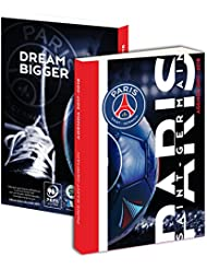 Agenda scolaire PSG 2016 2017 - Collection officielle PARIS SAINT GERMAIN