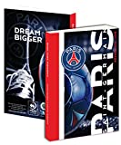 Agenda PSG - Rentrée scolaire 2015 2016 - Collection officielle PARIS SAINT GERMAIN...
