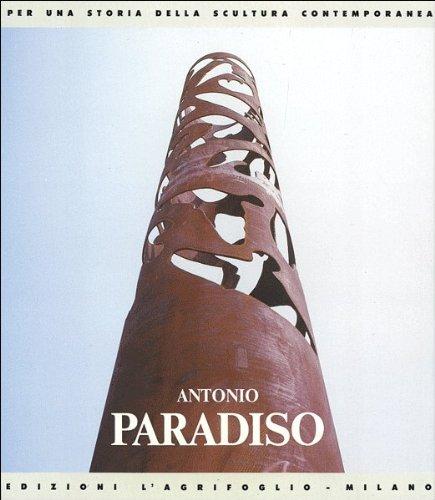 Antonio Paradiso
