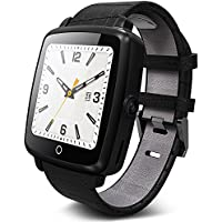 Dax-Hub u11C Bluetooth Smart Watch; intelligente orologio da polso Passometer
