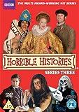 Horrible Histories - Series 3 [DVD]