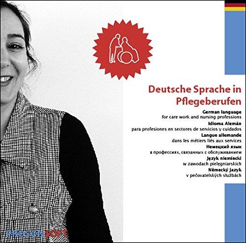 Deutsche Sprache in Pflegeberufen