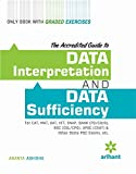 Data interpretation remains one of the most important yet often overlooked aspects of any competitive examination in India. This book 'Data Interpretation and Data Sufficiency' aims at guiding the aspirants of competitive examinations through all th...