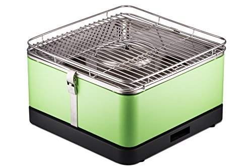Kbabe Holzkohlegrill Test : ▷ raucharmer grill vergleichstest ⭐ neu