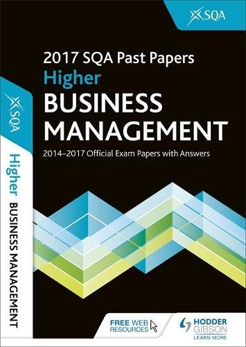 sqa past papers business management 2006 You should use ib business and management past papers as practice tests so that you feel prepared for the length, format, and types of questions asked caution: these free past papers should be used at your own risk, as they're hosted on other sites and not by the ibo.