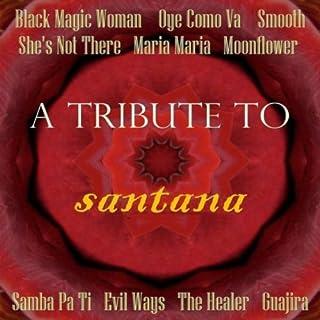 Abraxas: A Tribute to Santana
