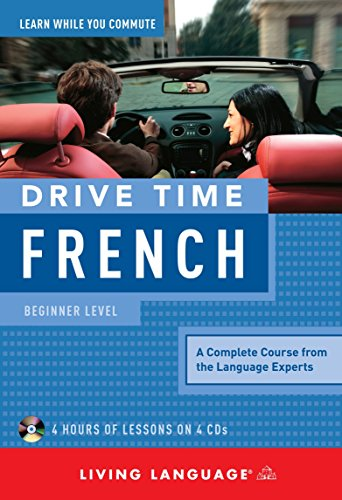 French - Drive Time (Drive Time CD)