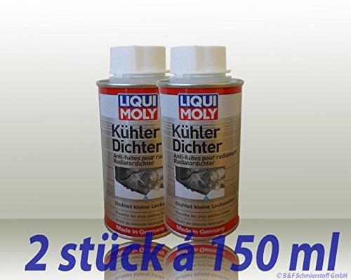 Preisvergleich Produktbild Liqui Moly 3330 Kühler Dichter, 2 x 150ml