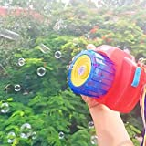 Bubble Camera - iPlay, iLearn Music Bubb...
