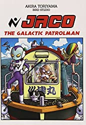Jaco the galactic patrolman. Con gadget