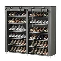 UDEAR Shoe Rack Storage Shoes Organiser