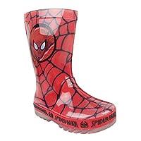 Marvel Spider-Man Boy