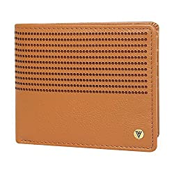 Van Heusen Tan Mens Wallet
