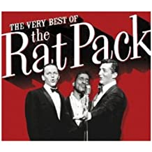 The Very Best Of The Rat Pack by The Rat Pack (2011-01-25)