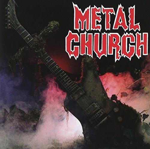 Metal Church: Metal Church (Audio CD)