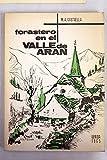 FORASTERO EN EL VALLE DE ARAN