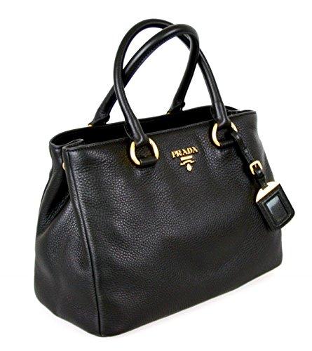 prada-damen-schultertasche-schwarz-schwarz