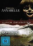 Annabelle Conjuring (2-Film Collection) kostenlos online stream