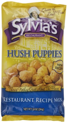 Sylvia's Hush Puppies Mix (Pack of 9)