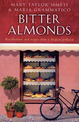 Bitter Almonds por Maria Grammatico