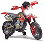 FEBER - Cross 400F 6 V Motocicleta (Famosa 800011250)