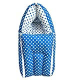 #7: Younique – Baby Bed / Baby Bedding / Baby Carrier / Sleeping Bag / New Born /Just Born (Blue)