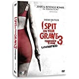 I Spit On Your Grave 3 - Vengeance is Mine - Deutsche Uncut / Unrated Fassung im Schuber (Limited Edition) - DVD