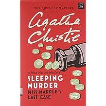 Sleeping Murder (Miss Marple Mystery)