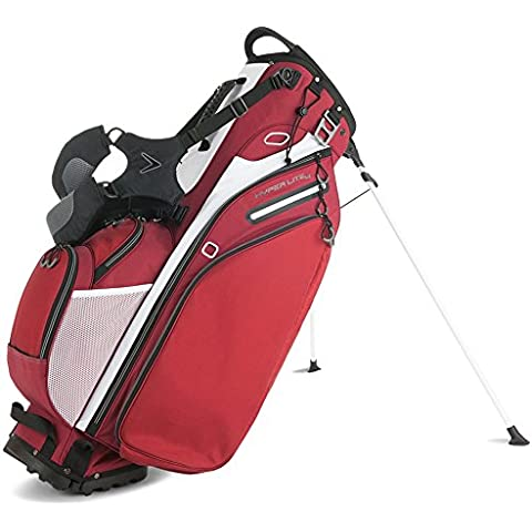 Callaway Hyper 4 Lite-Sacca da golf con treppiede