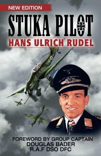 Stuka Pilot by Hans Ulrich Rudel (2012-05-04)