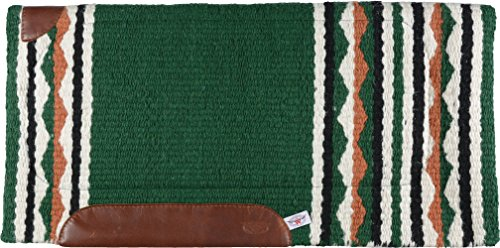 Western 273950-65 Rawhide Woll-Pferdedecke