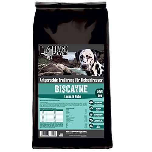 Black Canyon Biscayne Lachs & Huhn, 1er Pack (1 x 15 kg)