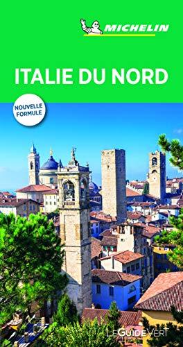 Guide vert Italie nord