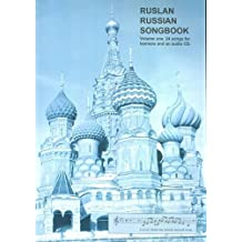 Ruslan Russian Songbook: 24 Songs for Learners