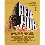 Ben Hur Steelbook (Blu-ray + UV Copy)