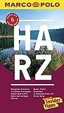 MARCO POLO Reiseführer Harz: Reisen mit Insider-Tipps. Inklusive kostenloser Touren-App & Update-Service - Hans Bausenhardt