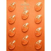 silikomart 70.206.99.0060 902025 – Molde con Varias cavidades para Chocolate/Helados en Forma