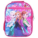 #4: Best Shop School Bag for Girls,0-5 yrs ,Kids,School bag, pink colour with printed characters Backpack