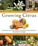 Growing Citrus: The Essential Gardene...